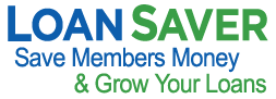 Loan Saver - Save Members Money While They Refinance All their Loans with Your Credit Union!