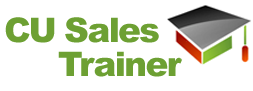 CU Sales Trainer - Member Sensitive Online Sales Training Program Designed Especially for Credit Union Employees